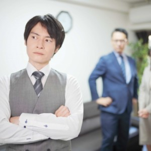 興信所職員